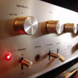 Amplificator audio, 0-40W - Amplificator hiEND = Twin Master #2 = Full Valve-Tube Custom*-10%BLACK-OFF!!