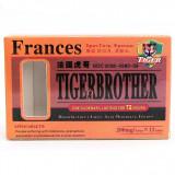 Tiger Brother, calitate foarte buna, recomand acest produs.