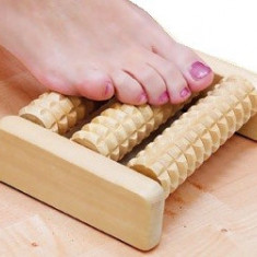 Aparat masaj pentru talpi picioare