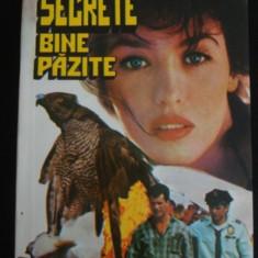 Sandra Brown - SECRETE BINE PAZITE, roman de dragoste - Roman dragoste