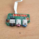 Conector audio acer aspire 5930g , 5925 , 5730   A74.29