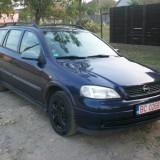 Dezmembrari Opel - Dezmembrez Opel Astra G motor 1.6 16 valve benzina an 2000