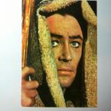 Carte Postala, Circulata, Fotografie - Peter O'toulle, actor - necirculata - 2+1 gratis - RBK8986