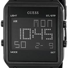 GUESS Men's U0595G1 Digital Black   100% original, import SUA, 10 zile lucratoare a12107 - Ceas barbatesc Guess, Quartz