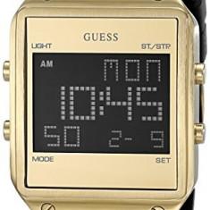 GUESS Men's U0595G3 Digital Black   100% original, import SUA, 10 zile lucratoare a12107 - Ceas barbatesc Guess, Quartz