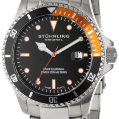 Stuhrling Original Men's 8326B 331157 | 100% original, import SUA, 10 zile lucratoare a12107 - Ceas barbatesc Stuhrling, Quartz