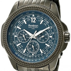 Armitron Men's 20 4955NVDG Multi-Function   100% original, import SUA, 10 zile lucratoare a12107 - Ceas barbatesc Armitron, Quartz