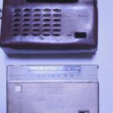 Aparat radio - Radio vechi rar S631T din anii 60 de colectie S 631t electronica