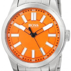 BOSS Orange Men's 1512935 Big | 100% original, import SUA, 10 zile lucratoare a12107 - Ceas barbatesc Hugo Boss, Quartz