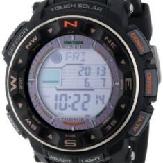 Ceas Barbatesc Casio - Casio Men's PRW-2500R-1CR Pro-Trek Tough | 100% original, import SUA, 10 zile lucratoare a22207