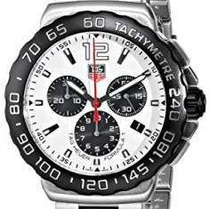 TAG Heuer Men's CAU1111 BA0858 | 100% original, import SUA, 10 zile lucratoare a32207 - Ceas barbatesc