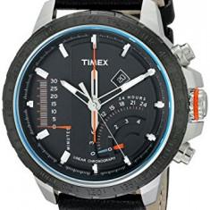 Timex Men's T2P274DH Intelligent Quartz | 100% original, import SUA, 10 zile lucratoare a22207 - Ceas barbatesc