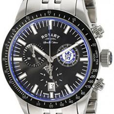 Rotary Men's gb90048 04 Analog   100% original, import SUA, 10 zile lucratoare a32207 - Ceas barbatesc Rotary, Quartz