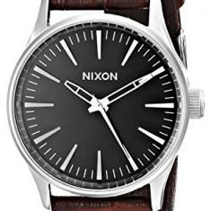 Nixon Men's A3771887 Sentry 38   100% original, import SUA, 10 zile lucratoare a22207 - Ceas barbatesc Nixon, Quartz