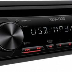 CD Player MP3 auto - Sistem auto Kenwood KDC-101