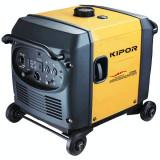 KIPOR generator digital IG3000, benzina, 3.0 kW - Generator curent