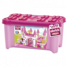 LEGO Technic - Set constructie Castelul Printeselor Ecoiffier