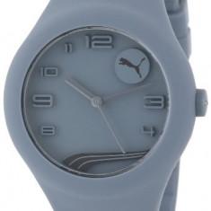 PUMA Men's PU103001005 Form Grey | 100% original, import SUA, 10 zile lucratoare a42707 - Ceas barbatesc Puma, Quartz