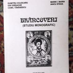 Ctin Cojocaru et al. BRANCOVENI (STUDIU MONOGRAFIC) - Istorie