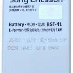 Baterie telefon, Li-ion - Acumulator Baterie Sony Xperia X10 X10i X10a X1 X1i X2 BST-41