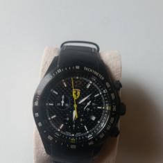 Ceas ferrari ronda 5030d full black-modelul nou de la ferrari - Ceas barbatesc