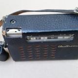 RADIO ELECTRONICA MODEL IBP, ANII 70 . - Aparat radio