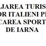 AMENAJAREA TURISTICA A ALPILOR ITALIENI PENTRU PRACTICAREA SPORTURILOR DE IARNA - Certificare
