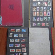 391 Clasor cu timbre Italia veche, Europa CEpt si diverse