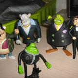 Lot figurine din filmul Flushed Away - Figurina Desene animate
