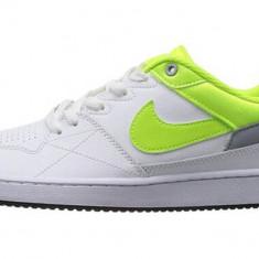 Nike Priority Low, piele naturala-produs original la pret redus - Adidasi barbati Nike, Marime: 42, 43, 44, 45, Culoare: Din imagine