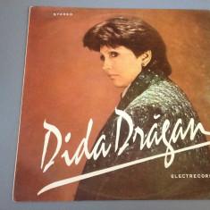 Muzica Rock electrecord, VINIL - DIDA DRAGAN - ELECTRECORD / DISC VINIL/ROCK/POP