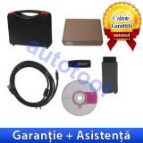 Tester diagnoza auto - Tester VAS 5054 A cip OKI (UDS) - Tester reprezentanta VW, Audi, Skoda Seat