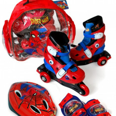 Role Spiderman 28-31 Saica