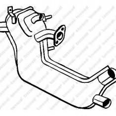 Toba finala auto - Toba esapamet intermediara VW CAROCHA PRODUCATOR BOSAL 233 001