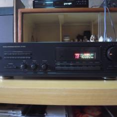 Amplificator audio, 81-120W - Amplituner Dual CR900RC