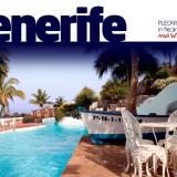 Pachet Sejur in Tenerife / Oferta Last Minute 1198 EUR / 2 PERSOANE !!!