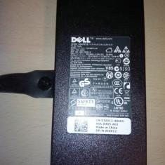 Incarcator Laptop Dell, Incarcator standard - Alimentator, incarcator Dell 130W, 19.5V, 6.7A, ORIGINAL