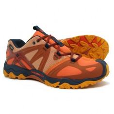 Pantofi impermeabili Merrell Grassbow Sport (MRL7014-ORE) - Pantofi barbati Merrell, Marime: 44, 45, Culoare: Orange