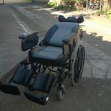 Fotoliu rulant - Scaun cu rotile