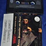 Casetofon - Caseta audio Afrika Bambaataa & Family - The Decade Of Darkness 1990-2000