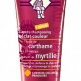 Balsam Par Vopsit si Deteriorat cu Ulei de Sofranel si Extract de Afine 200 ml Le Petit Marseillais
