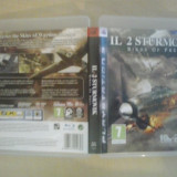IL 2 Sturmovik - Playstation 3 PS3   ( GameLand  )