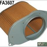 Filtru aer Moto - HIFLO - FILTRU AER HFA3607 - VS800/750/600 (HINTEN)