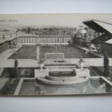 Carte postala / Lugoj - strandul (anii 60), Circulata, Fotografie, Romania de la 1950