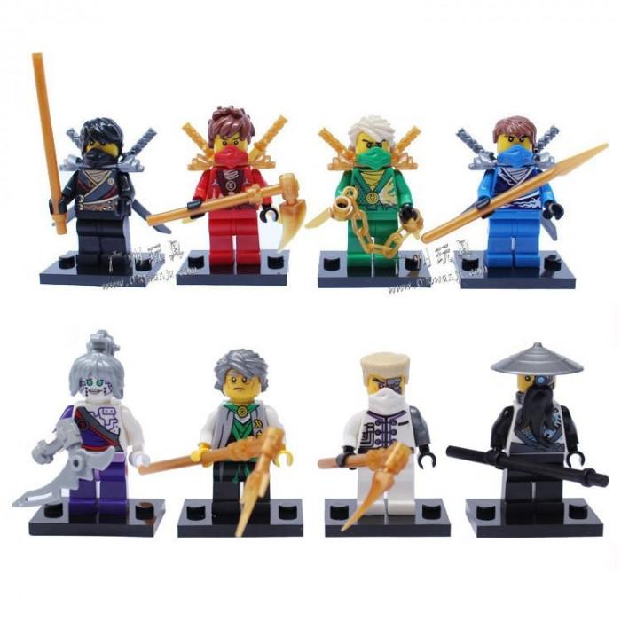 jocuri seturi constructie set minifigurine tip lego