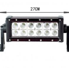 Proiector LED 36W 12/24V CH028 36W Lumina COMBO - Proiectoare tuning