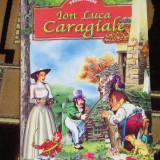 CC5 - PAGINI ALESE - ION LUCA CARAGIALE - Carte educativa