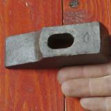 Scule - unelte vechi ---- Ciocan vechi model deosebit - marcaj Goldenberg !!! - Metal/Fonta