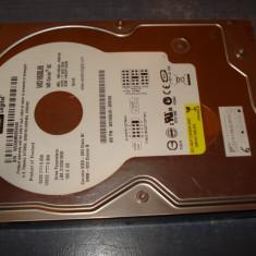 Hard Disk Western Digital, 100-199 GB, Rotatii: 7200, IDE, 8 MB - Vand HDD WD 160GB IDE / ATA 133 7200 RPM