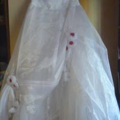 Rochie de mireasa - Rochie de mireasa printesa
